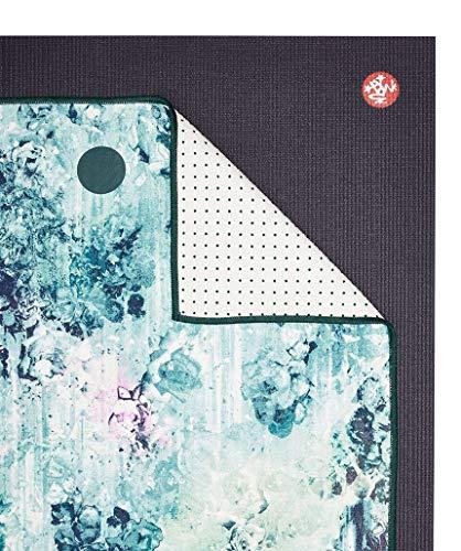 ヨギトース(Yogitoes)rスキッドレスマット/フローラ21SSヨガグッズ262071427日本正規品/フローラ(ピンク)Fサイズ