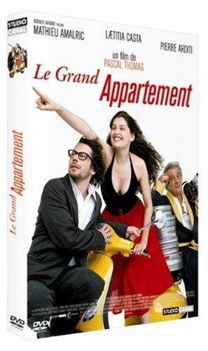 Le grand appartement [FR Import]