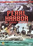 Pearl Harbor: 24 horas después [DVD]