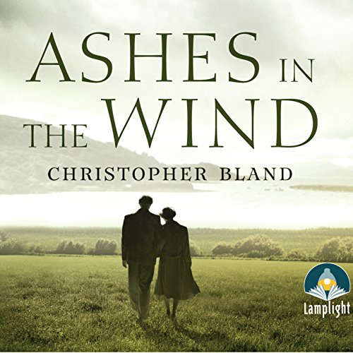 Couverture de Ashes in the Wind