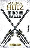 Die Legenden der Albae: Tobender Sturm (Die Legenden der Albae 4)