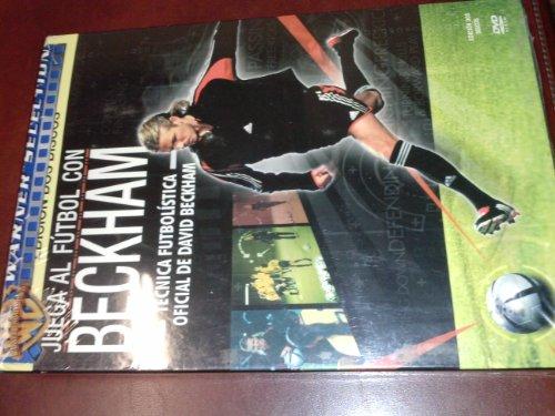 Juega Al Futbol Con Beckham (Edición Dos Discos)