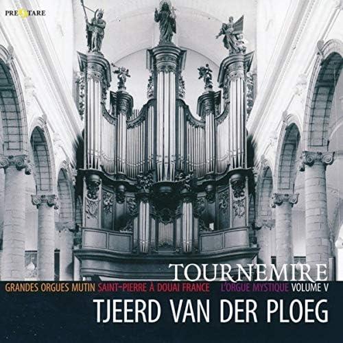 Tjeerd van der Ploeg