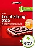 buchhaltung 2020 Download Jahresversion (365-Tage)|PC Aktivierungscode per Email -