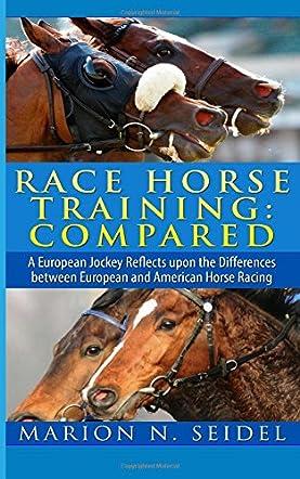 Race Horse Training
