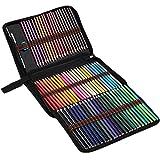 72 matite matite acquerellabili colorati Insieme per Libri da colorare Layering Blending Disegno per Adulti Bambini i professionisti