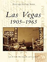 Las Vegas: 1905-1965 (Postcard History)