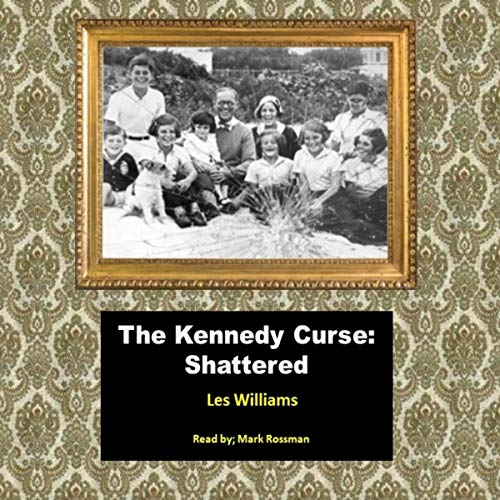 The Kennedy Curse cover art