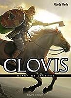 Clovis 2747056929 Book Cover