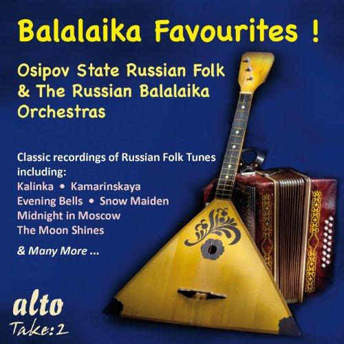 Balalaika Favourites!