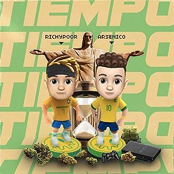 Tiempo (feat. Arsenico)