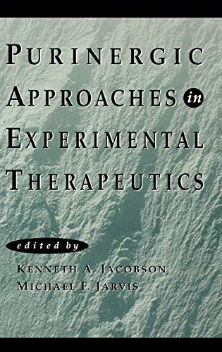 Purinergic Experimental Therapeutics