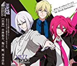 「VAZZROCK」play of colorシリーズ�A「be lived forwards.」