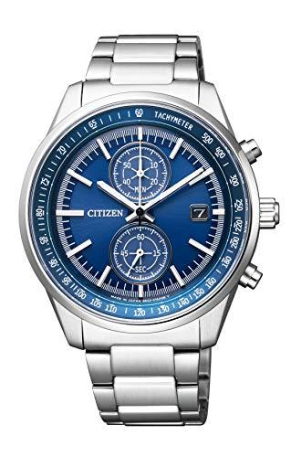 Citizen Collection Eco-Drive Funkuhr Smart Sport Chronograph CA7030-97L Herren