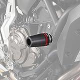 デイトナ バイク用 エンジンプロテクター MT-07(14~20)/XSR700(18) 92266