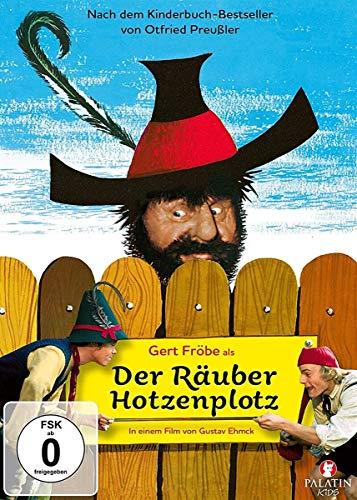 Der Räuber Hotzenplotz [Alemania] [DVD]