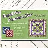 Rapid Fire Hunter's Star - Petite Star