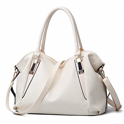 AILEESE mode licht gewicht vrouwen handtas leder draagbare dames kantoor hobos schouder bote tas