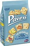 Gran Pavesi Cracker Le Sfoglie Classiche, Cotte al Forno, Senza Olio di Palma, 180 g