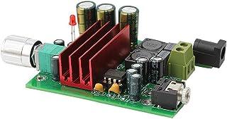 Nobsound 100W TPA3116D2 Amplifier Subwoofer Digital Power Amp Board NE5532 OPAMP 8-25V (Subwoofer, Board)