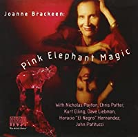 Pink Elephant Magic by Joanne Brackeen (1998-08-21)