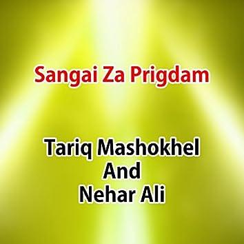 Sangai Za Prigdam