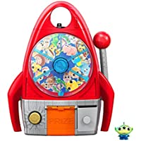 Toy Story - Minifiguras Pizza Planet Slot Machine (Mattel GJH65)
