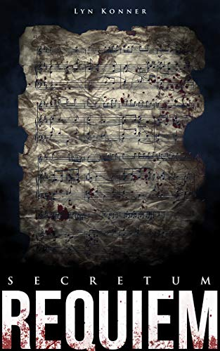 SECRETUM: Requiem: Thriller, Dr. Marvin, Serie Bd. 2