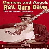 Demons & Angels by REVEREND GARY DAVIS (2001-05-03)
