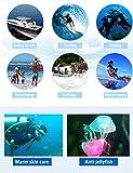 Zoom IMG-1 besbomig donna sport wetsuit surfing