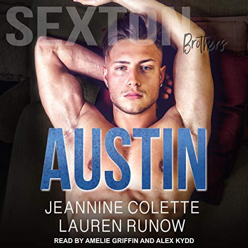 Austin Audiobook By Lauren Runow,                                                                                        Jeannine Colette cover art