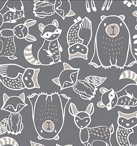 Erstklassiger Polyester Oxford 250D 1lfm - Wasserabweisend, Winddicht, Outdoor Stoff, Gartenmöbel Stoff - Muster 14
