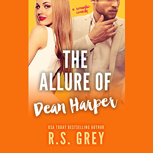 The Allure of Dean Harper cover art