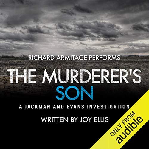 The Murderer's Son cover art