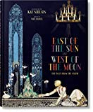 Kay Nielsen. East Of The Sun And West Of The Moon: VA (Taschen)