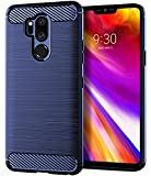 LG G7 ThinQ Case, LG G7 Case, Asmart Resilient Shock Absorption...