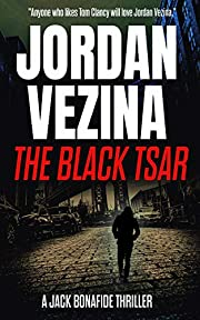 The Black Tsar (Jack Bonafide Book 1)