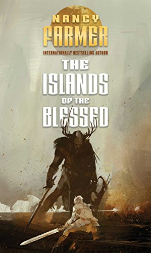The Islands of the Blessed (Sea of Trolls Trilogy Book 3) (English Edition)