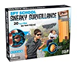Spy School Sneaky Surveillance - 11 Pieces - Includes...