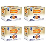 Enfamil Nutramigen Infant Formula Ready to Feed, Hypoallergenic & Lactose Free Formula, Ready to Use Bottles, 6 Fl Oz, Pack of 4 (24 count)
