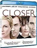 Closer - Edición 2020 (BD) [Blu-ray]