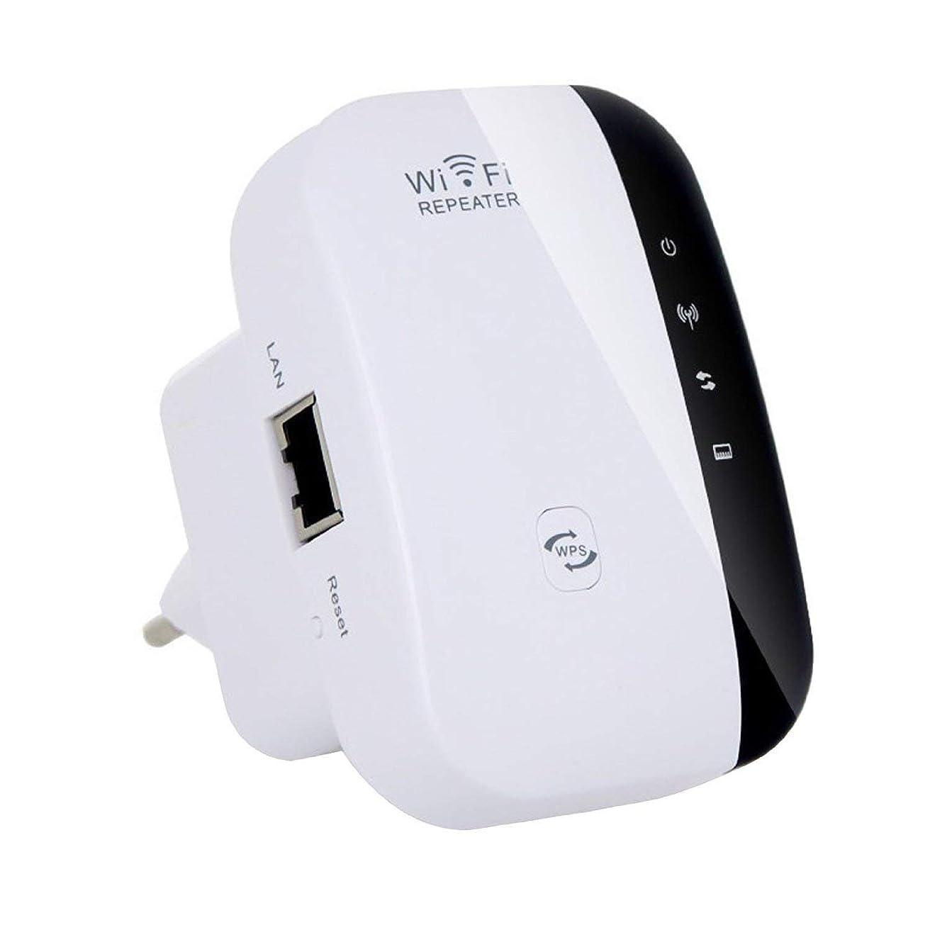 WiFiインターネットブースター、ネットワークデスゾーンの改善、WPS機能を備えたWLANネットワークアンプアクセスポイントドングル新しいチップ