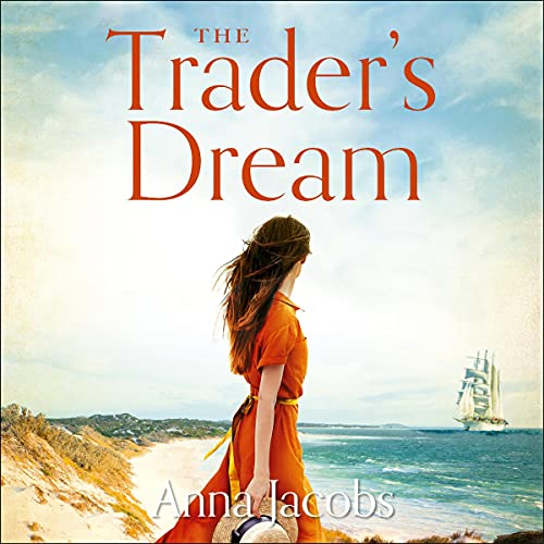 The Trader's Dream Audiobook By Anna Jacobs cover art