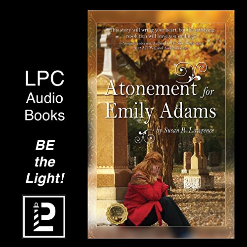 Atonement for Emily Adams audiobook cover art