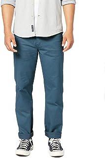 Men's Straight Fit Jean Cut All Seasons Tech Pants