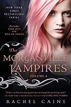 The Morganville Vampires, Volume 4 Paperback – June 7, 2011