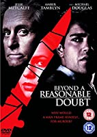 Beyond A Reasonable Doubt [DVD] [Import]
