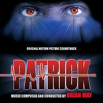 Patrick (Original Motion Picture Soundtrack)