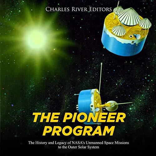 The Pioneer Program audiobook cover art