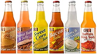 Lester's Fixins Variety 6-Pack